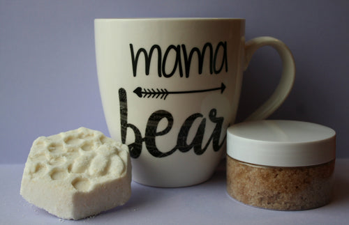 Milk and Cookie Gift Set