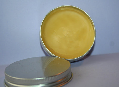 Natural Beeswax Secondary Mustache Wax