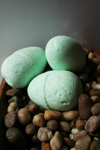 Hidden Dinosaur Bath Bombs