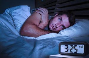 How to Combat Insomnia and Feel Rested in the Morning