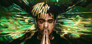 Can Hip Hop Inspire to Be Better ? Gone Too Soon Rapper XXXTentacion