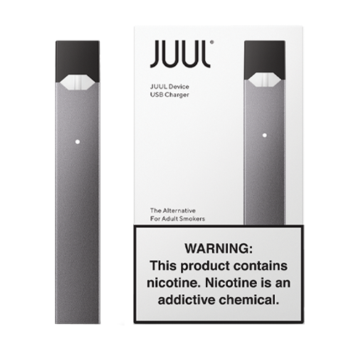 Device Kit by Juul