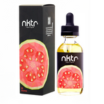 Guava by NKTR 60ml