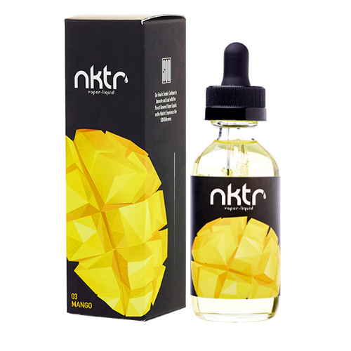 Mango by NKTR 60ml