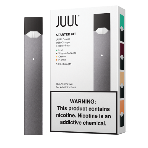 Starter Kit by Juul