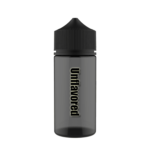 Unflavored (Flavorless) Ejuice 70% VG / 30% PG 100ml