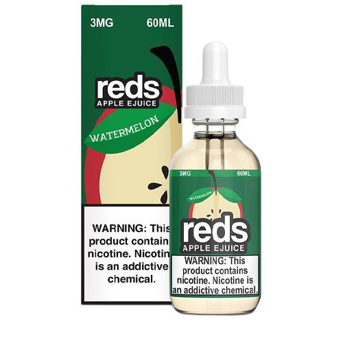 Watermelon Apple by Reds Apple Ejuice 60ml