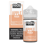 Peach Apple by Reds Apple Ejuice 60ml
