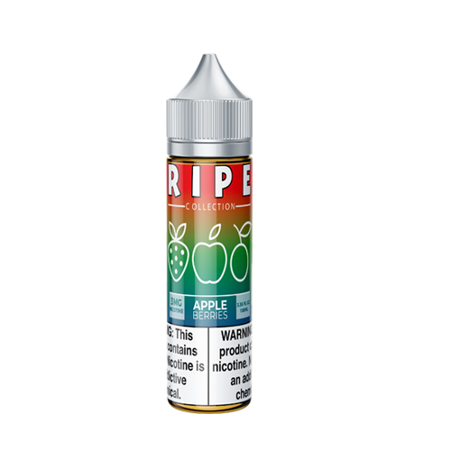 Apple Berries by Vape 100 Ripe Collection 60ml