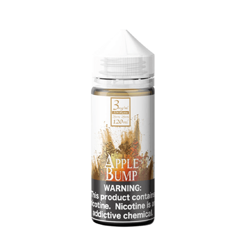 Apple Bump by Le' Banger 120ml