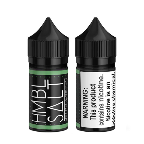 Apple Pear Watermelon by HMBL Salt 30ml