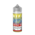 Banana Berry Punch by Vape 100 Ripe Gold Series Collection 100ml