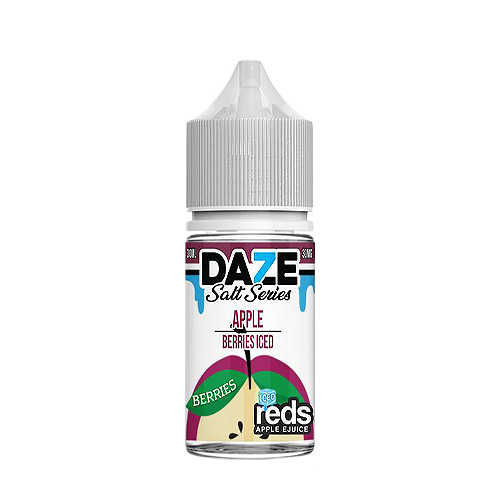 Iced Berries Apple by Reds Apple Salt 30ml
