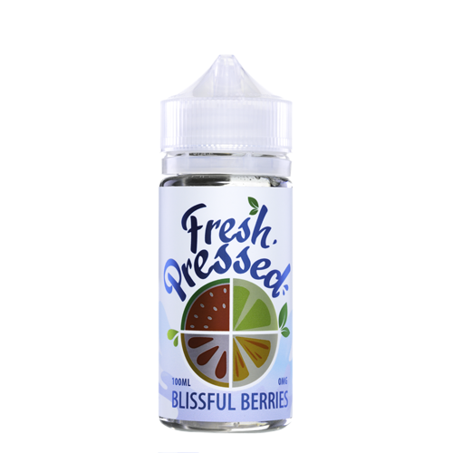 Blissful Berries by Fresh Pressed 100ml