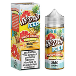 Island Orange ICED (Blood Orange Pineapple ICED) by Hi-Drip 100ml