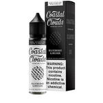 Blueberry Limeade by Coastal Clouds 60ml