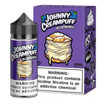 Blueberry by Johnny Creampuff 100ml