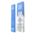 Blue Razz Ice Disposable Pod by Cali Bars