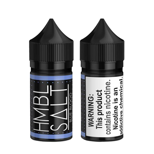 Blue Blood by HMBL Salt 30ml