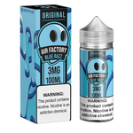 Blue Razz by Air Factory Original 100ml