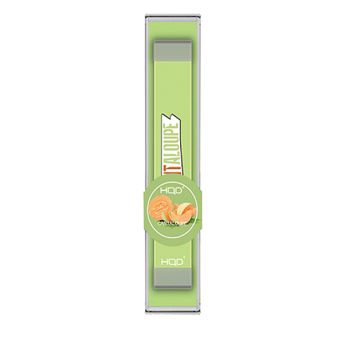 Cantaloupe Disposable Pod by HQD Stark