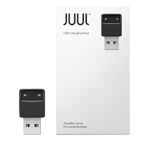 USB Charger by Juul