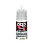 Cherry by Pop Clouds The Salt 30ml