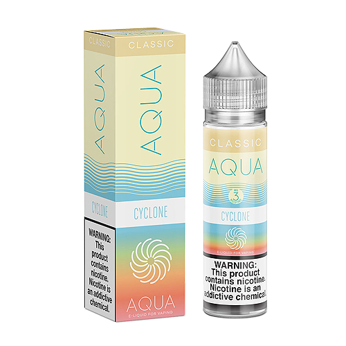 Cyclone by Aqua Classic (Cream) 60ml