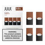 Classic Tobacco - Pack of 4 Pods by Juul