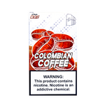 Colombian Coffee - Pack of 4 Juul Compatible Pods by SKOL