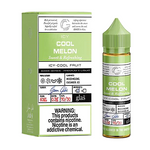 Cool Melon by Glas Basix Series 60ml