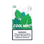 Cool Mint - Pack of 4 Juul Compatible Pods by SKOL
