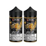 2PACK BUNDLE Dragon Cloud by Shijin Vapor 200ml (2x100ml)
