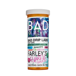 Farley's Gnarly Sauce Iced Out by Bad Drip 60ml