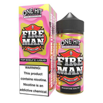 Fire Man by One Hit Wonder 100ml