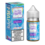 Unicorn Frappe by Juice Man's Nic Salt 30ml