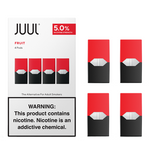 Fruit - Pack of 4 Pods by Juul
