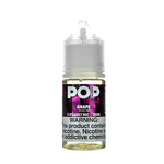 Grape by Pop Clouds The Salt 30ml