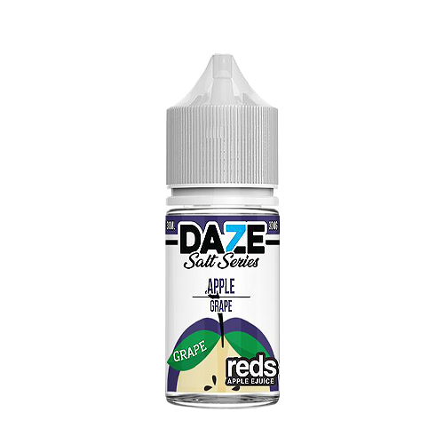 Grape Apple by Reds Apple Salt 30ml