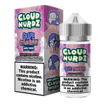 Grape Strawberry by Cloud Nurdz 100ml