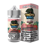 Grapefruit Gust by Tropic King 100ml
