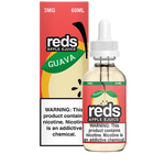 Guava Apple by Reds Apple Ejuice 60ml