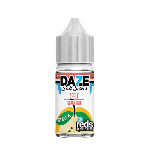 Iced Guava Apple by Reds Apple Salt 30ml