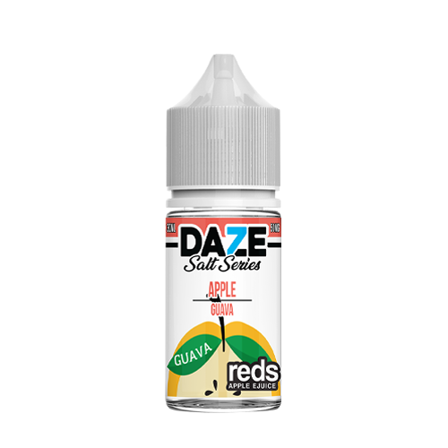 Guava Apple by Reds Apple Salt 30ml