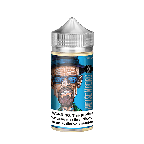 Heisenberg by Walter White 100ml