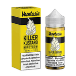 Killer Kustard Honeydew by Vapetasia 100ml