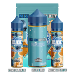 French Dude Mix 180 DIY Kit by Vape Breakfast Classics 180ml (3x60ml)