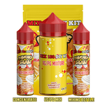 Pancake Man Mix 180 DIY Kit by Vape Breakfast Classics 180ml (3x60ml)