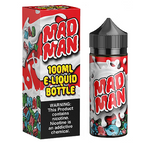 Mad Man by Juice Man 100ml
