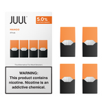 Mango - Pack of 4 Pods by Juul